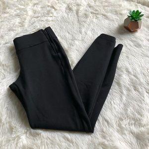 Zara Woman Trafaluc Black Leggings NWOT